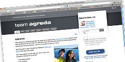 Freee Team Agreda Lead Generation Business Websites