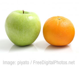 apples and oranges free image download