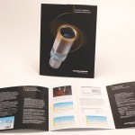 Optical Thermocouple Brochure for Semiconductor industry