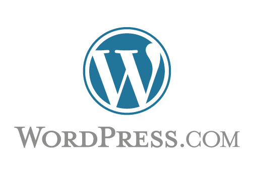 Official WordPress Logo