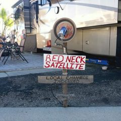 hemet redneck rv satellite