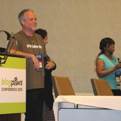 2015 BlogPaws Blog Monetize Session